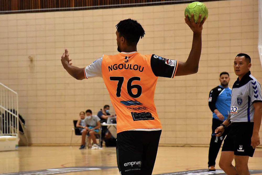 Ngoulou rejoint les Léopards